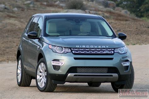 electronic toll collection 1997 land rover discovery navigation system land rover discovery sport 2015 фото цена характеристики avtocarnews com
