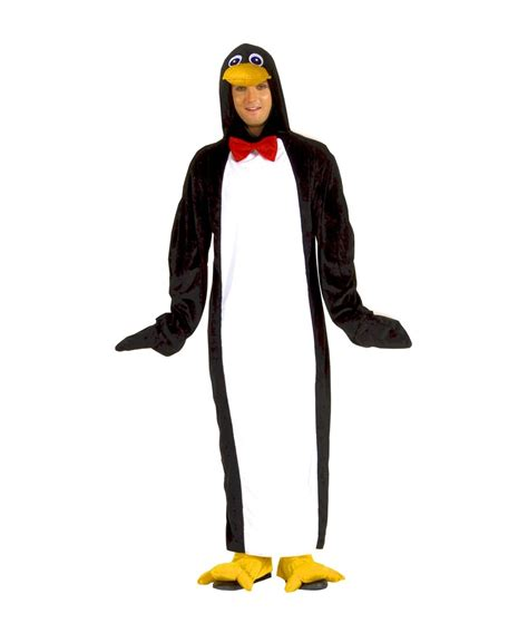 penguin costume penguin plush costume costumes