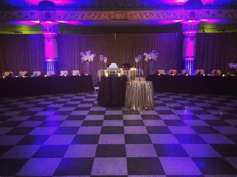 Wedding Venues Richmond Va by Altria Theater Historic Wedding Venue In Richmond Va