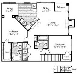 unusual floor plans