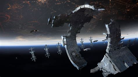 space science fiction super dreadnought sci fi hardware concepts sci fi concept art and spaceship