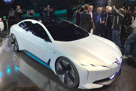 bmw  previewed   vision dynamics concept auto