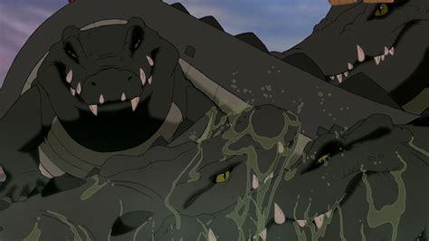 God War Outlanders crocodiles the king ii simba s pride disney wiki