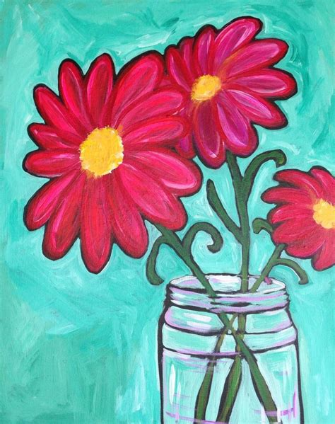 spring painting ideas 1000 images about spring canvas painting ideas on