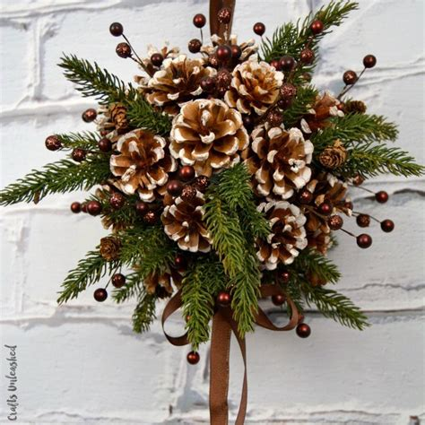 diy pinecone crafts diy with pine cones crafts unleashed beautiful pine and