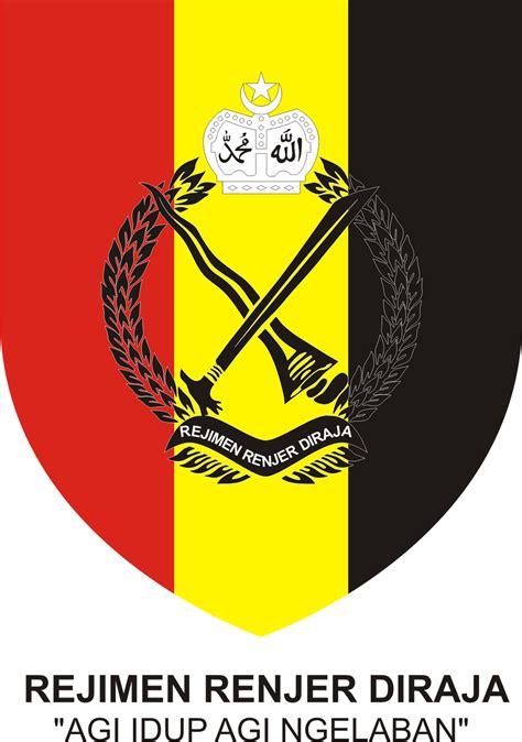logo militer  malaysia  kumpulan logo indonesia
