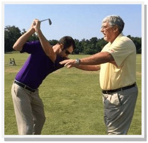 carolina pga section instruction