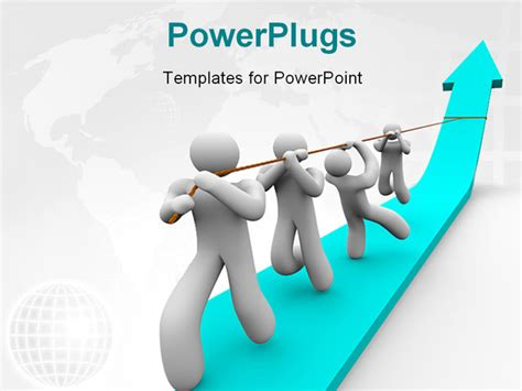 Image Gallery Teamwork Slides Teamwork Powerpoint Template