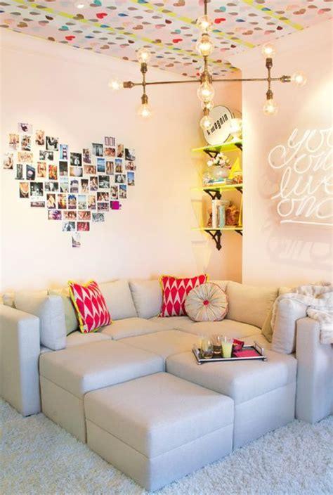 teenage girl bedroom designs  light top easy