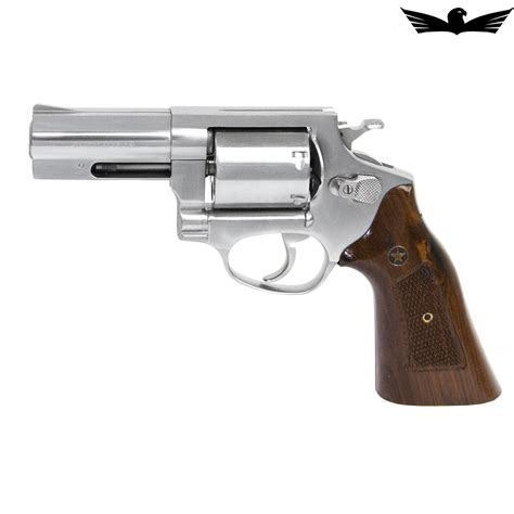 Re Volver revolver 843 cal 38 6 tiros cano 3 quot cabo de