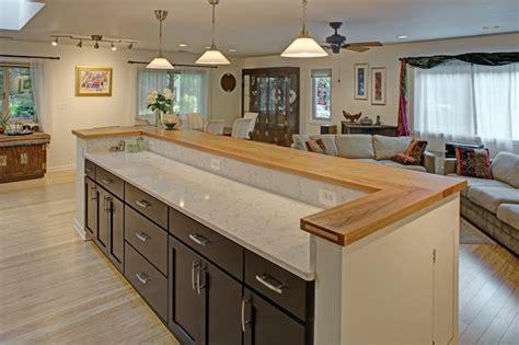 open kitchen plans with island kitchen island design ideas quinju com