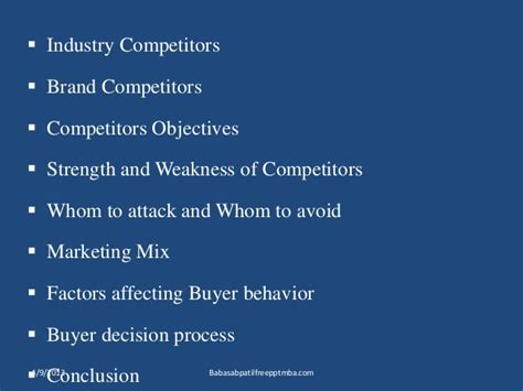 Procter Gamble Mba by Procter Gamble Marketing Strtergy Mba Ppt Of Marketing