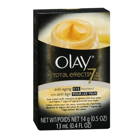 Olay Total Eye olay total effects eye transforming rank style