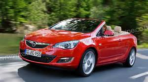 Vauxhall Soft Top Vauxhall Cascada 2013 More Details On The Soft Top By