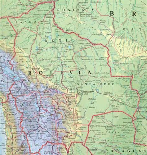 imagenes satelitales bolivia cultura miscelaneas imagenes dibujos dibujos mapa fisico