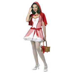 Little red riding hood costumes are red hot at totallycostumes com