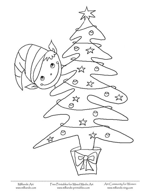coloring pages of elf on a shelf elf on shelf colouring pages new calendar template site