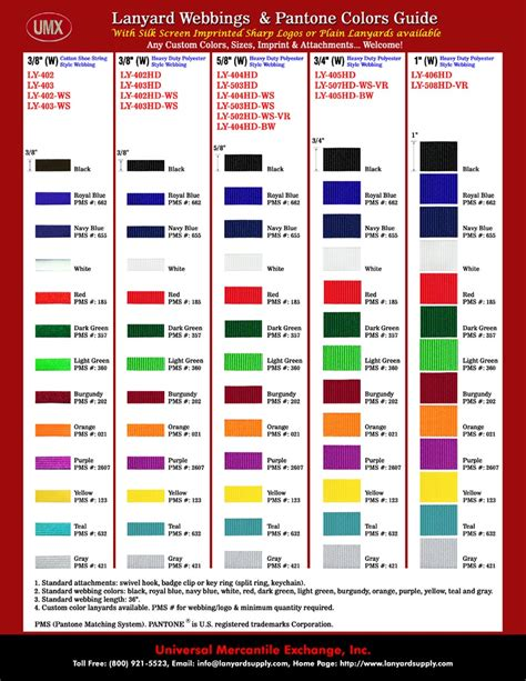how to match colors lanyard straps pms color pantone matching system