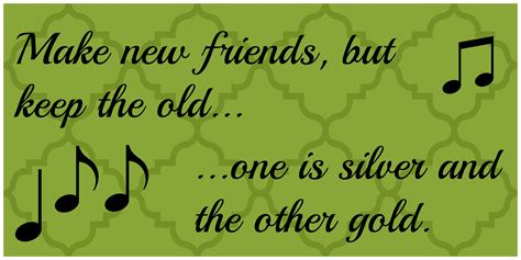 Makes New Friends by New Friends Ajapaworld