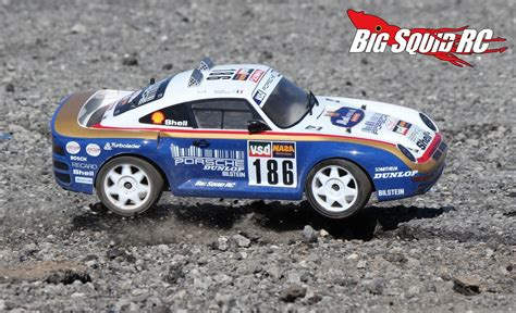 rally porsche review carisma m48s porsche 959 rtr rally car 171 big
