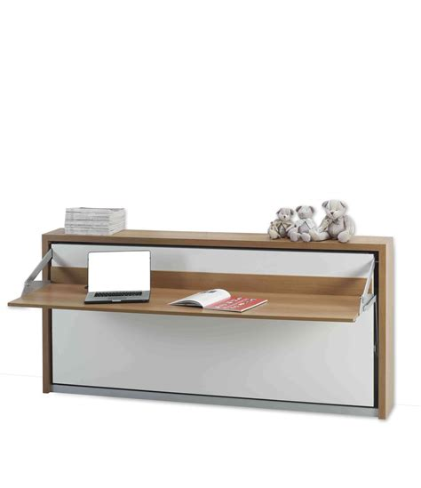 letti a con scrivania letto a scomparsa con scrivania modello scrivio in offerta
