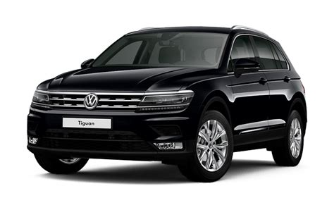 black volkswagen tiguan volkswagen tiguan highline price features car specifications