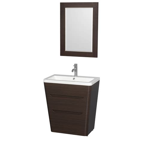 bathroom vanity for pedestal sink caprice 30 quot bathroom pedestal vanity set with integrated
