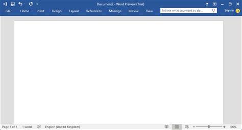 tutorial windows 10 word tutorial cara install microsoft office 2016 pada windows 10