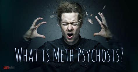 Hetamine Psychosis by Methhetamine And Psychosis