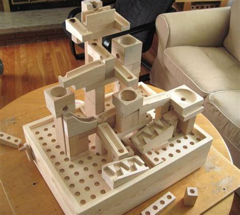 modular marble machine