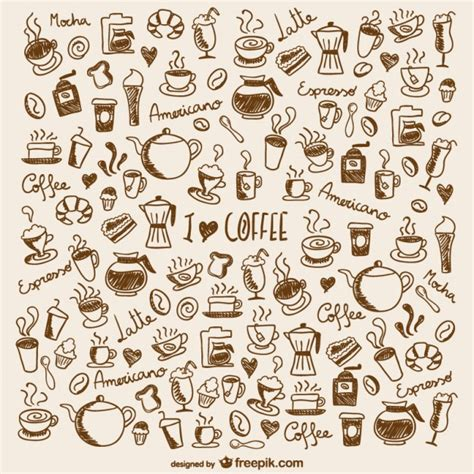wallpaper coffee vector coffee vectors photos and psd files free download