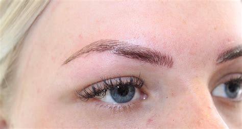 eye tattoo mt eliza microblading