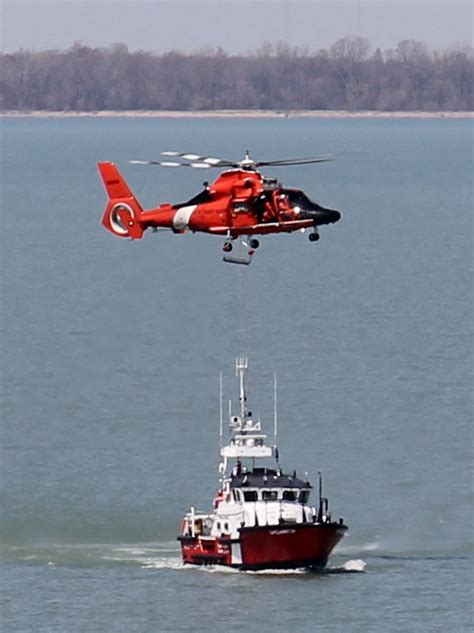 Canadian Coast Guard Search And Rescue Appeals Court Upholds Of Nearly 500 000 For False