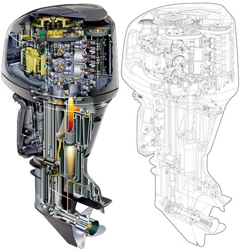 boat engine graphics mercury engine alternator 2017 2018 2019 ford price