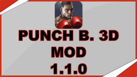 punch mod apk punch boxing 3d 1 1 0 apk mod infinite coins