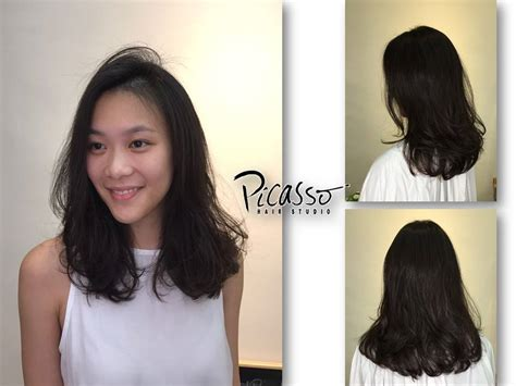 asians perming hair for texture best hair salons for perms in singapore
