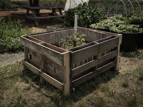 wicking garden bed north texas farmer combats drought with wicking garden