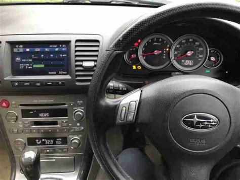 electronic stability control 2005 subaru legacy interior lighting subaru legacy outback 3 rn h6 3 0 car for sale