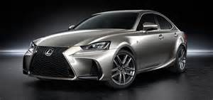 lexus is 2017 cartype