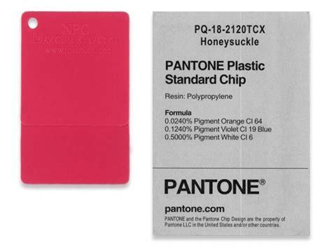 colors for plastics pantone plastic standard chip