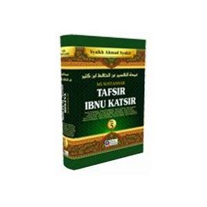 Tafsir Al Muyassar Jilid 1 Jilid 2 buku mukhtashar tafsir ibnu katsir 6 jilid lengkap