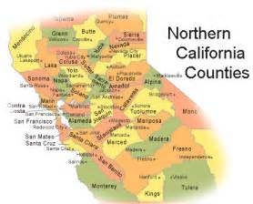 map of northern california counties venues murder mystery dinner shows