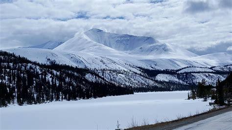 Alaska Section 8 by Eas On The Road Watson Lake Yukon