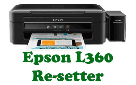 descargar reset epson l130 l220 l310 l 360 l365 download epson l360 resetter program software tool l130