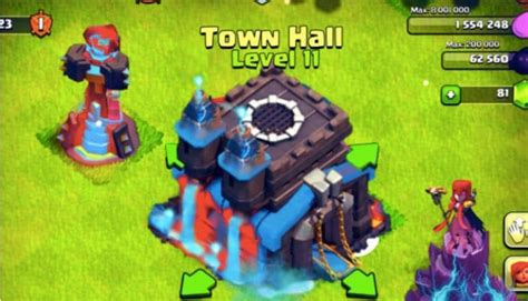 download clash of clans update clash of clans october 2015 update for th11 product