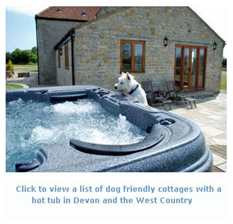 Pet Friendly With Tub pet friendly cottages with a tub in