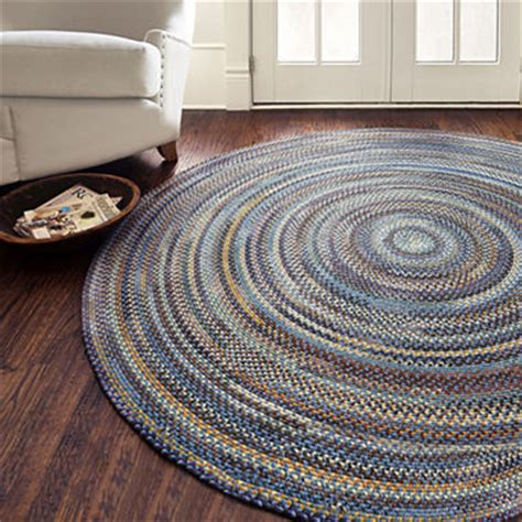 Jcpenney Braided Rugs by Capel American Traditions Braided Wool Rug Jcpenney