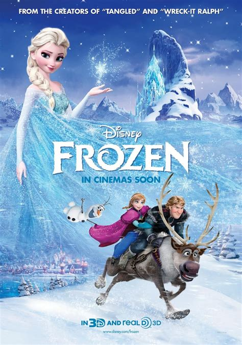 frozen film poster swanson disney s frozen is a satanic push to turn kids