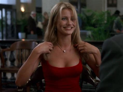 Cameron Diaz Laughs All The Way To Car by 10 Sexiest Cameron Diaz Geekshizzle