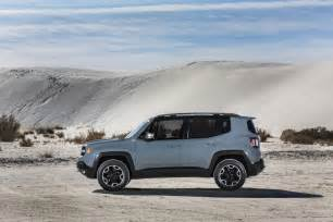 Jeep Renegarde 2015 Jeep Renegade Tiniest Jeep Yet Unveiled In Geneva